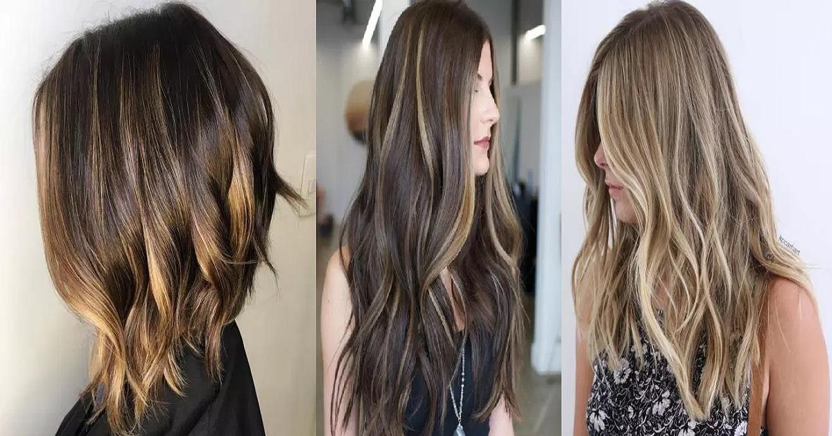 36 Gorgeous Balayage Hair Color Ideas Hairs London