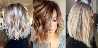 36 MEDIUM LENGTH LAYERED HAIR – BEST IDEAS FOR STUNNING LOOK