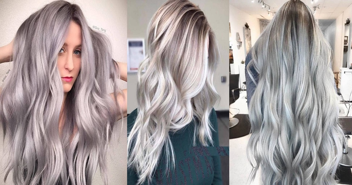 40 Unforgettable Ash Blonde Hairstyles To Inspire You