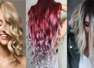 50 Breathtaking Hair Color Trends Taking The World By Storm