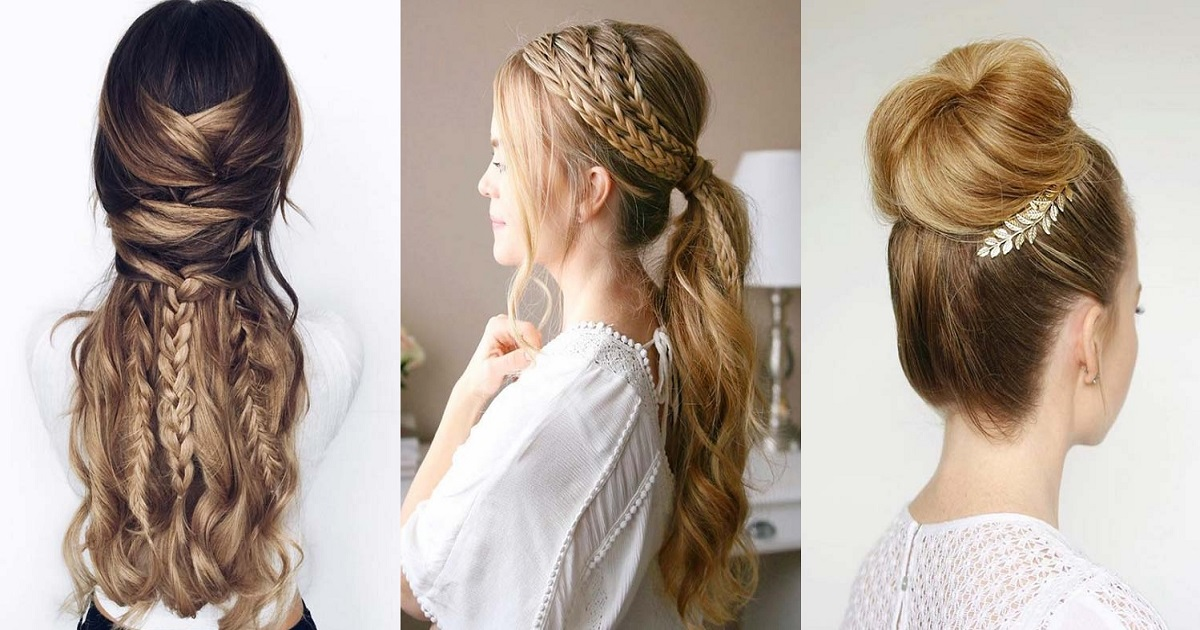 50 Trendy Long Hairstyles For Women To Try In 2019