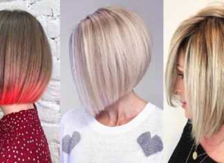55 CHIC HAIRSTYLES FOR WOMEN
