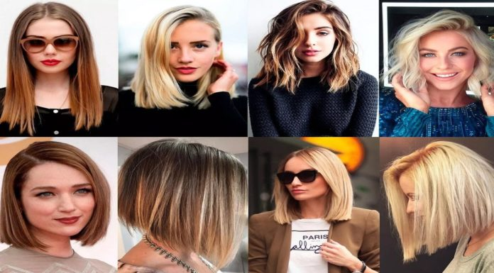 Best-Haircuts-for-Women-Fall-Winter-2018-2019