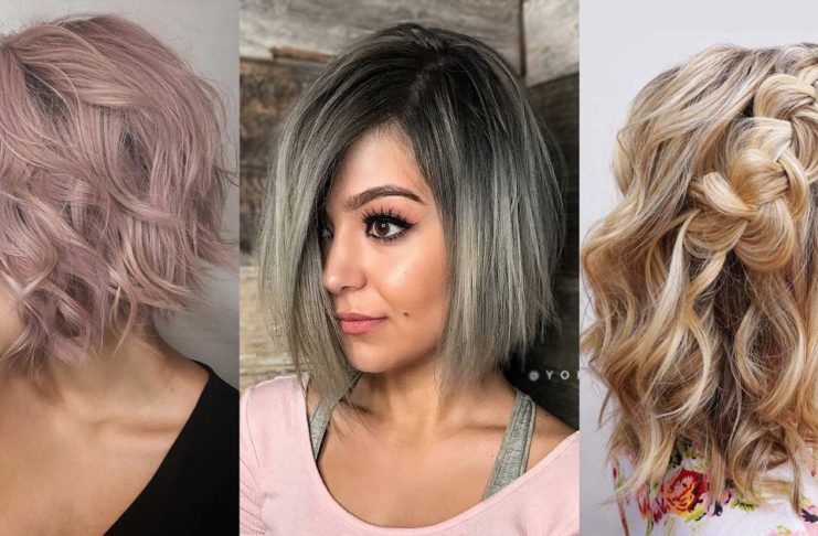 CHIC-AND-QUICK-BOB-HAIRSTYLES-2019