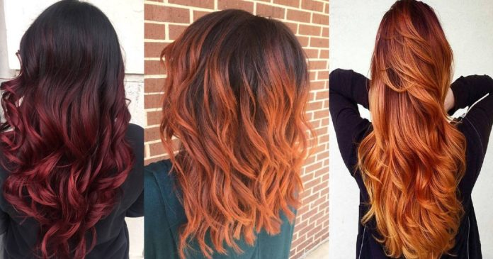 The-27-Hottest-Red-Ombre-Hairstyles.
