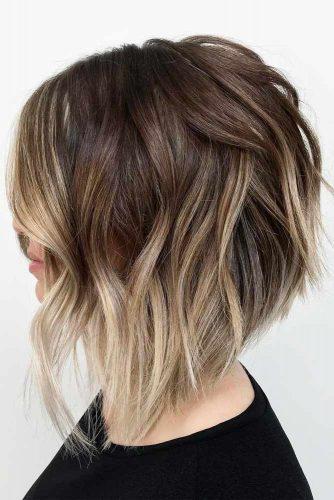 A line Long Bob Haircuts #mediumbob #haircuts #bobhaircuts #longbob