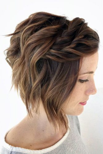 Amazing Short Hairstyles picture1