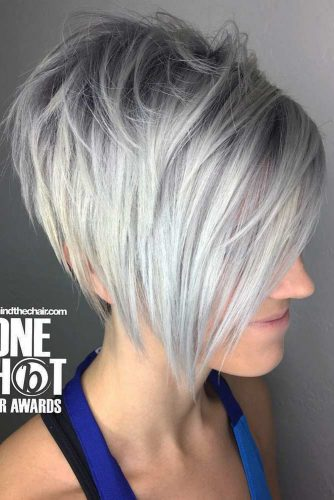 Amazing Silver Color Ideas picture1