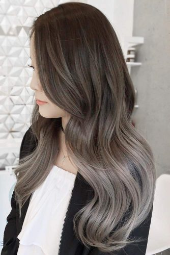 Ash Brown Ombre picture1