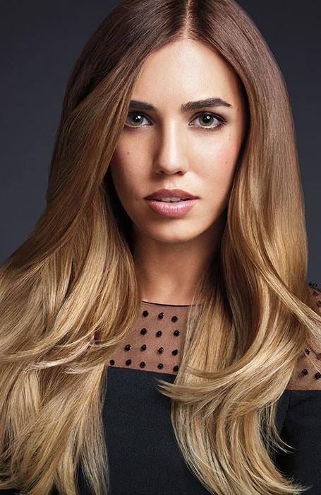 Balayage Long Hair (1)