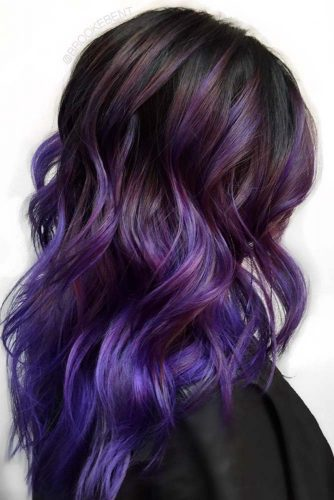 Beautiful Balayage Hair for Your Inspiration picture2