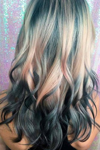 Beautiful Balayage Hair for Your Inspiration picture3