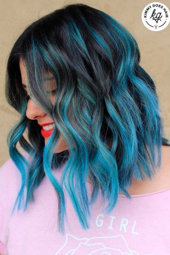 Beautiful Balayage Hair for Your Inspiration picture1