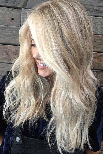 Blonde to Blonde Balayage picture3
