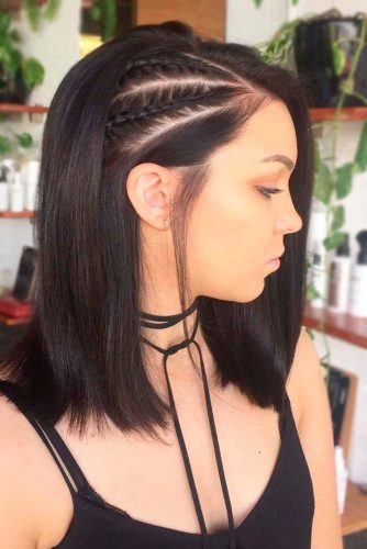Braided Hairstyles picture3