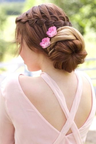 Braided Updo Hairstyles picture3