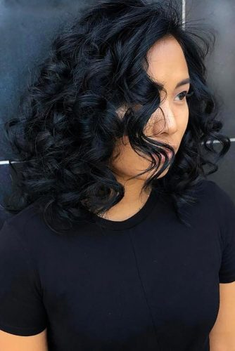 Curly Bob Haircuts picture1
