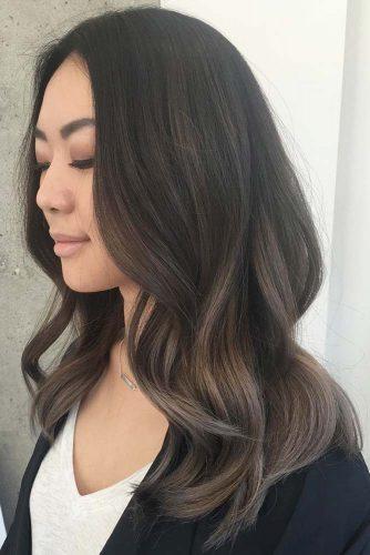 Dark Ash Brown Hair picture3