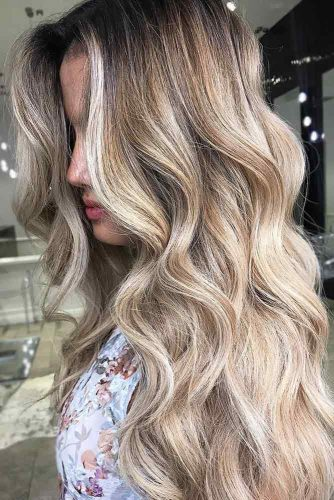 Dirty Blonde Hair Color Ideas Which