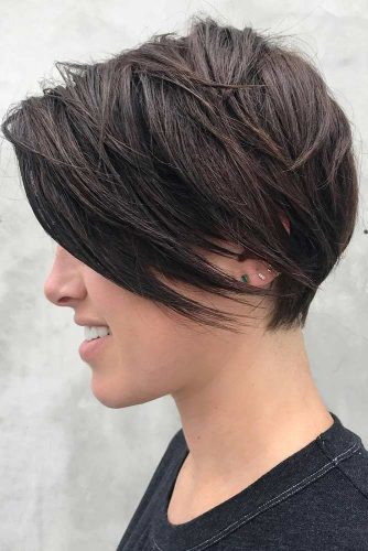 From Pixie to Bob Hairstyles picture1