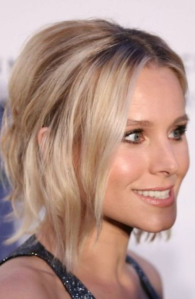 42 Of The Best Hairstyles For Fine Thin Hair For 2019 Hairslondon