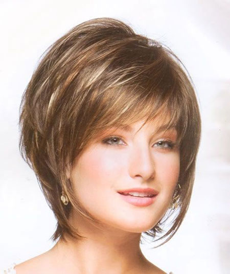 layered bob hairstyles for women 3-min