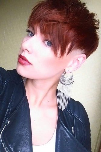 Layered Pixie Haircuts for Thin Hair picture3