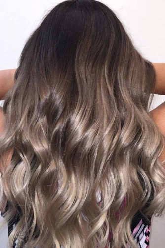 Light Ash Brown Hair Color picture3