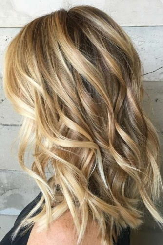 Light Brown Hair Color Ideas for Any Occasion picture3