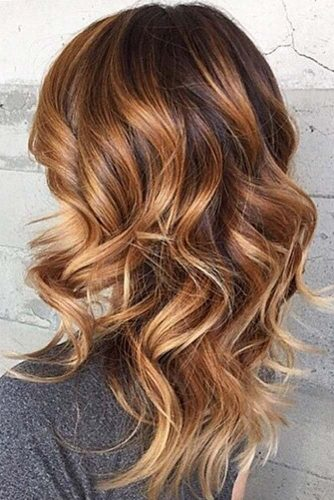 Light Brown Hair Color Ideas picture3