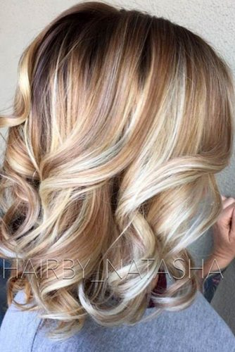Light Brown Hair Color Ideas picture4