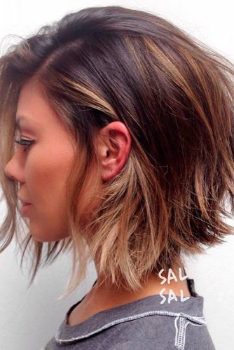 Light Curls Bob Haircuts picture 3