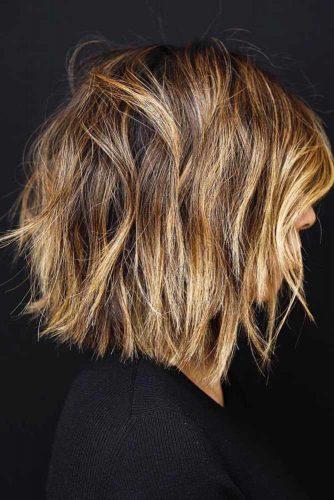 Long Bob Haircut picture1