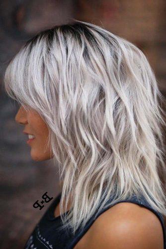 Medium Shag Haircut picture1