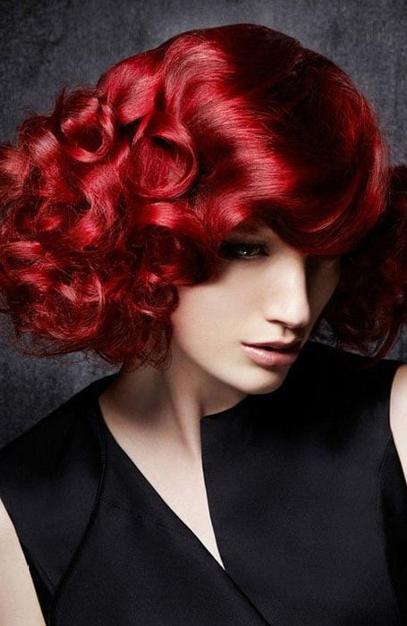 30 Hottest Red Hair Color Ideas To Try Now Hairs London