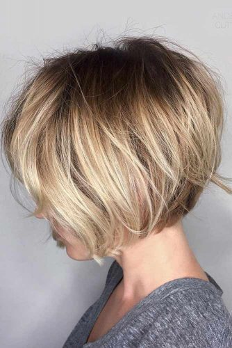 Short Bob Hairstyles picture1