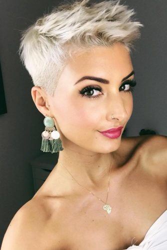 very short shaved pixie haircuts 39 best short pixie cut hairstyles 2019 cute pixie