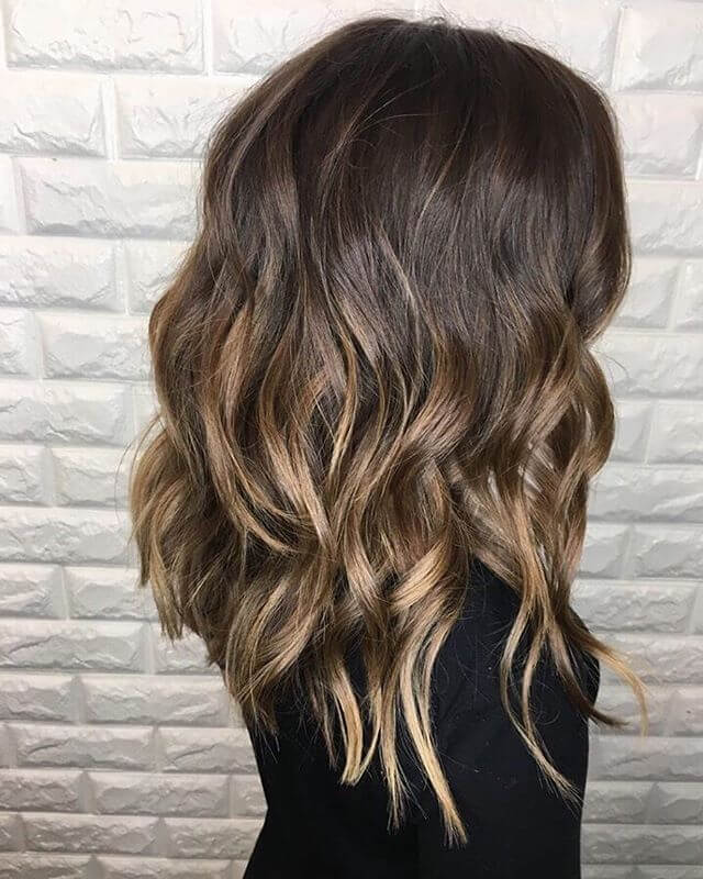 Spinning Brunette Into Gold
