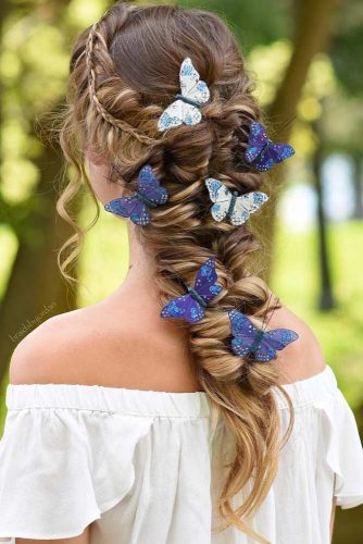 Spring Hairstyles with Accessories picture1