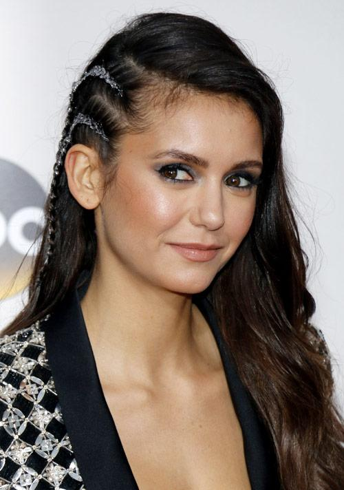 The Complete Under Side Braid