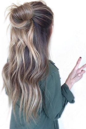 Trendy Balayage Hair Ideas picture 1