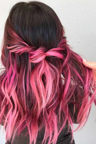 Trendy Balayage Hair Ideas picture1