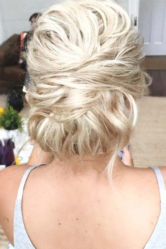 Updo Spring Hairstyles picture3