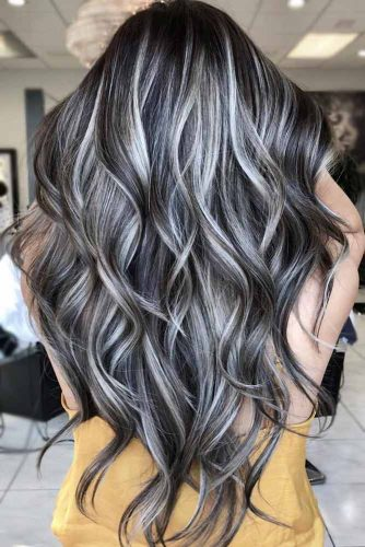 27 HAIRCUTS FOR LONG HAIR WE WILL FALL IN LOVE WITH IN 2019 - Hairs.London