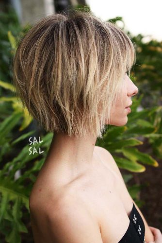 20 Reasons to Get a Short Bob Hairstyle