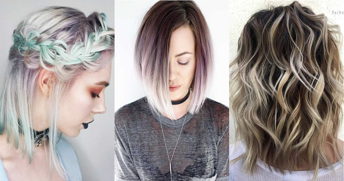 27 Best Ideas To Wear Shoulder Length Layered Hair