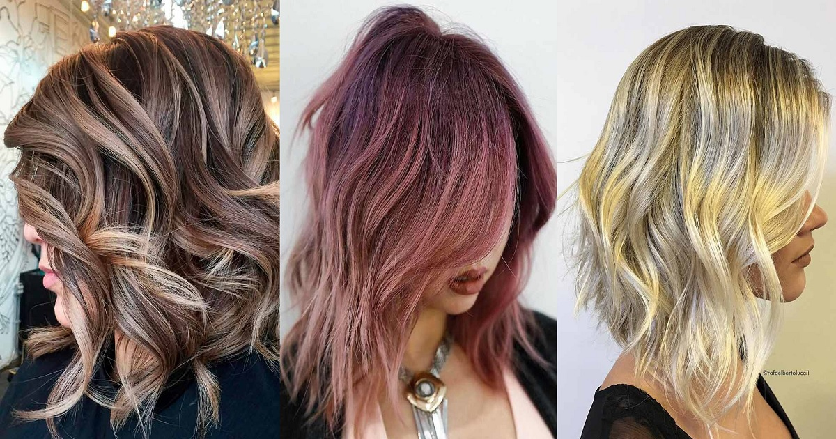30 Layered Hairstyles: Several Reasons To Have This Fun, Trendy ...