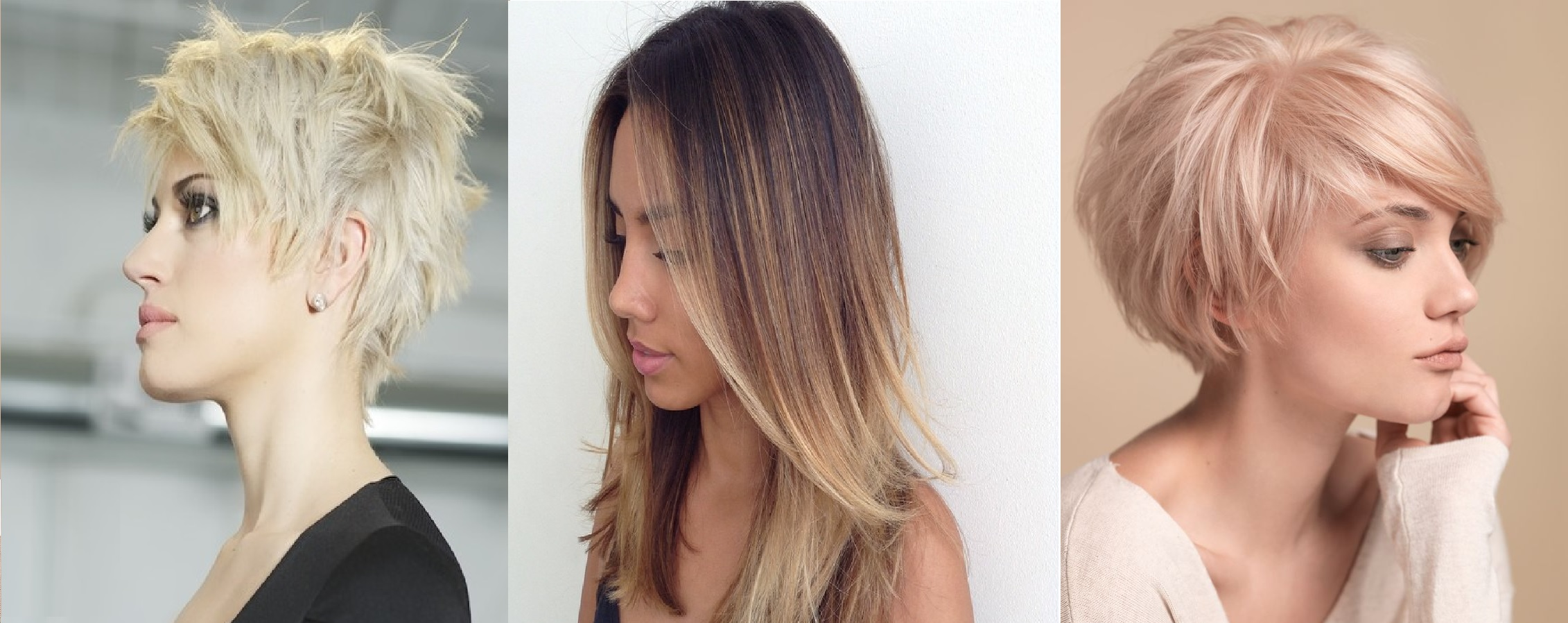 30 Simple Hairstyles For Women In 2019