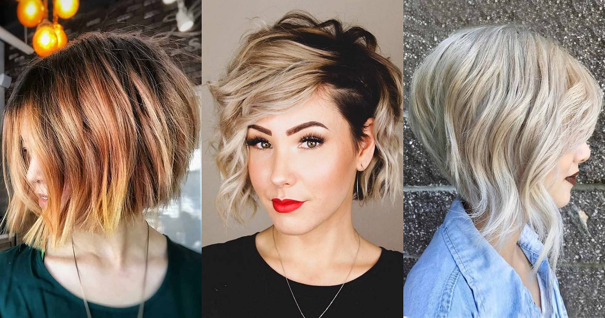 36 Cute Short Haircuts And Hairstyles