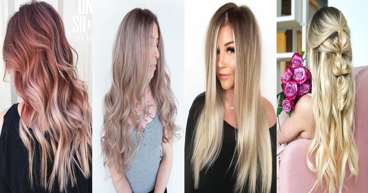 37 Long Haircuts With Layers For Every Type Of Texture Hairs London